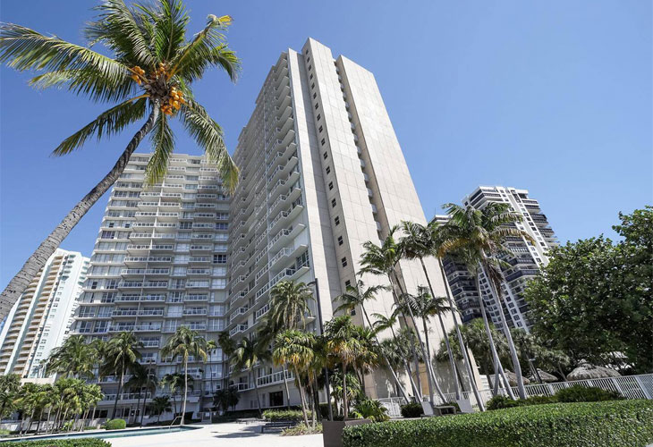 Brickell Townhouse | Picture 1
