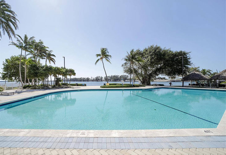 Brickell Townhouse | Picture 2