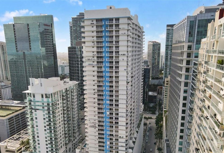 The Club At Brickell Bay | Picture 1