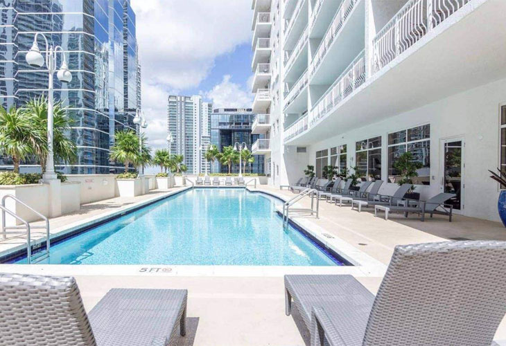 The Club At Brickell Bay | Picture 4