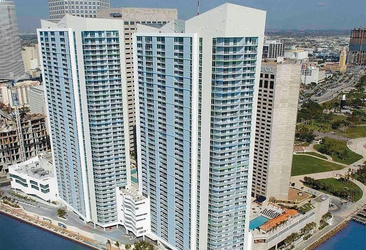 One Miami East | Picture 1