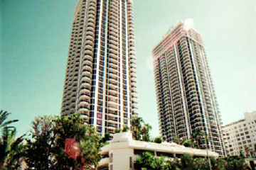 Blue Diamond Condo