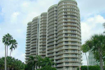 Grove Towers